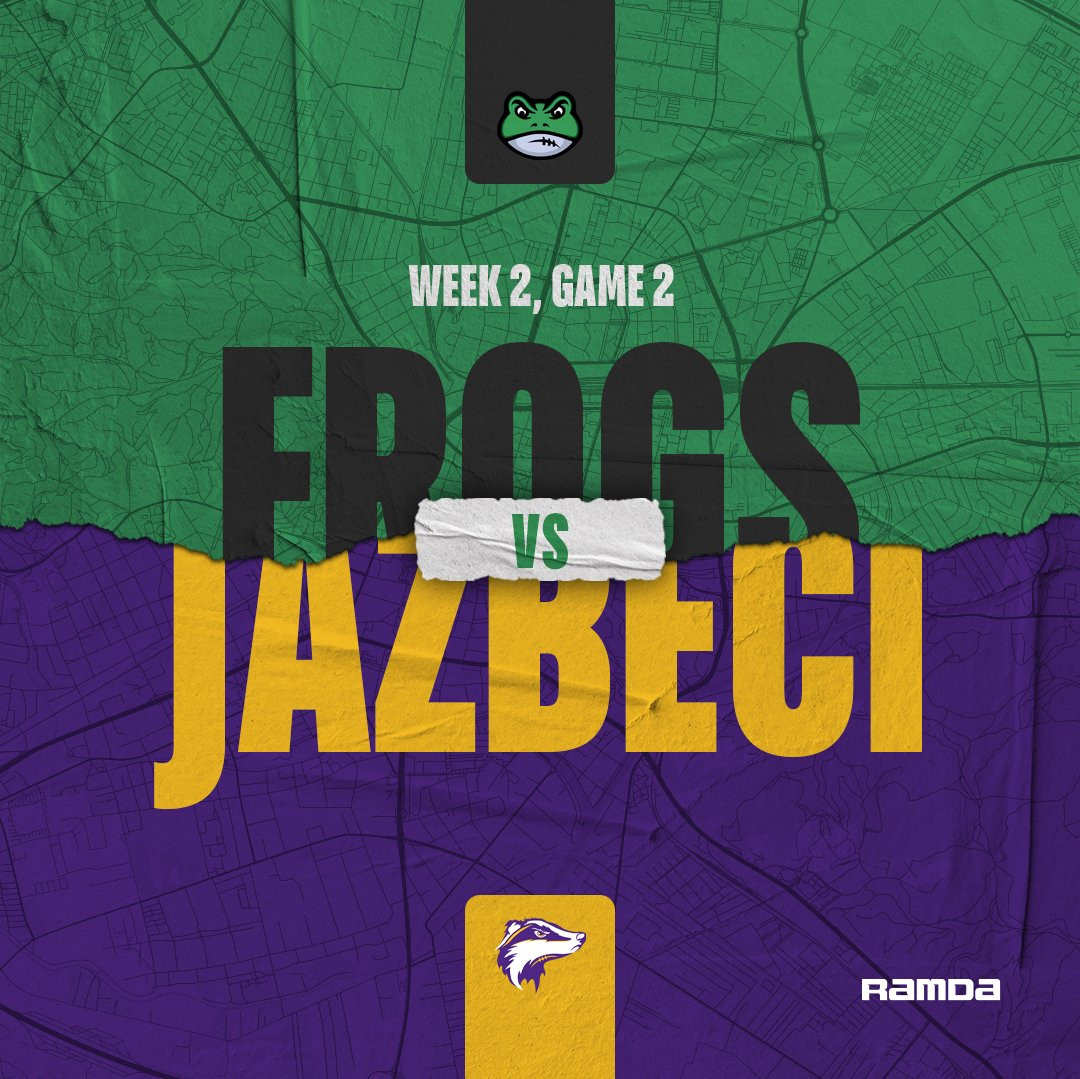 Frogs and facing Jazbeci in SFFL clash of unbeaten