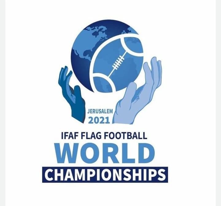 Record Flag football World Championship in Israel