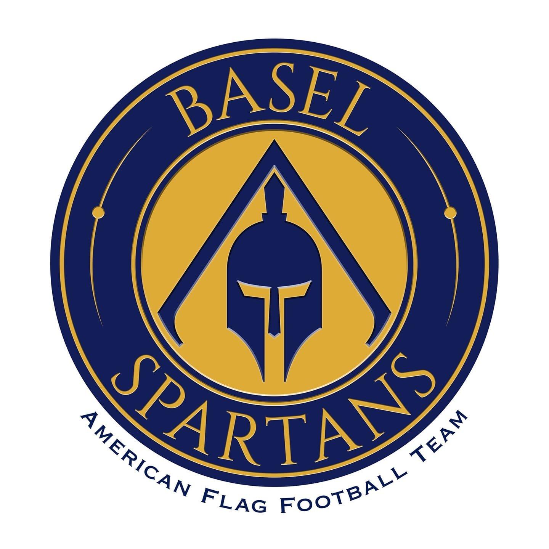Basel Spartans flag football